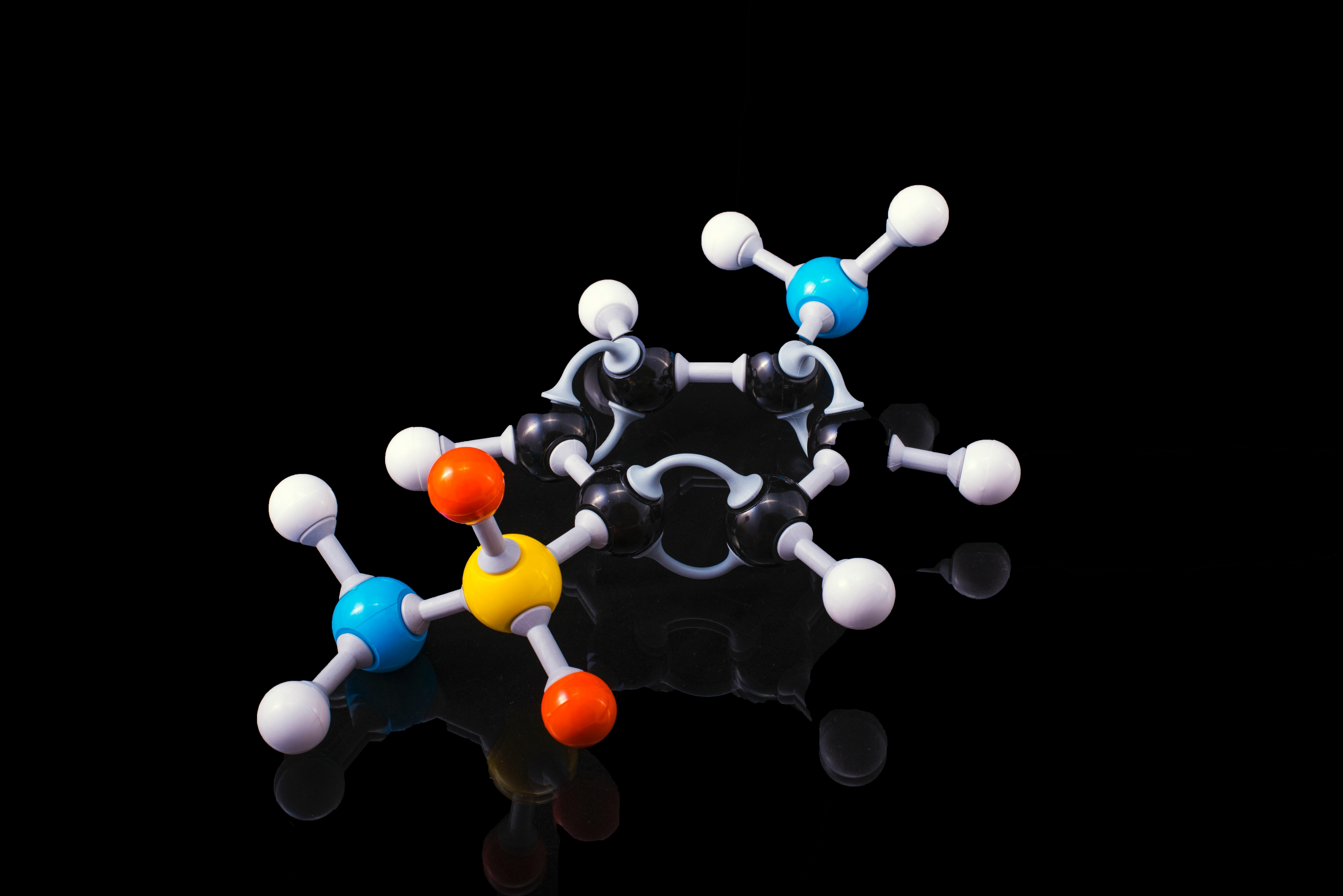 Mr. Endicott's Chemistry 30